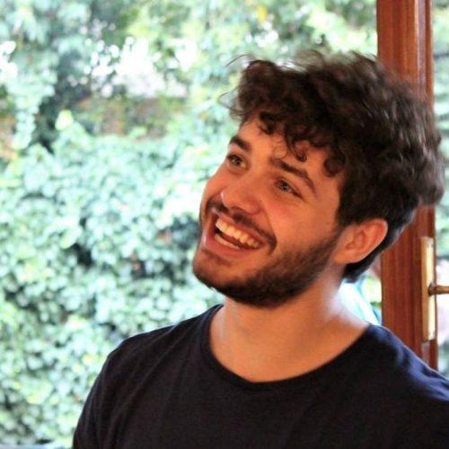 Francesco Ehrenheim