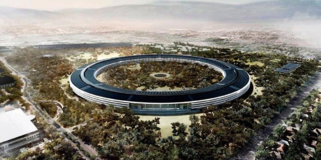 Campus di Apple