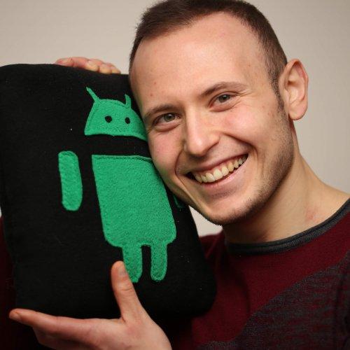Antonio Passaro Lead Android Developer