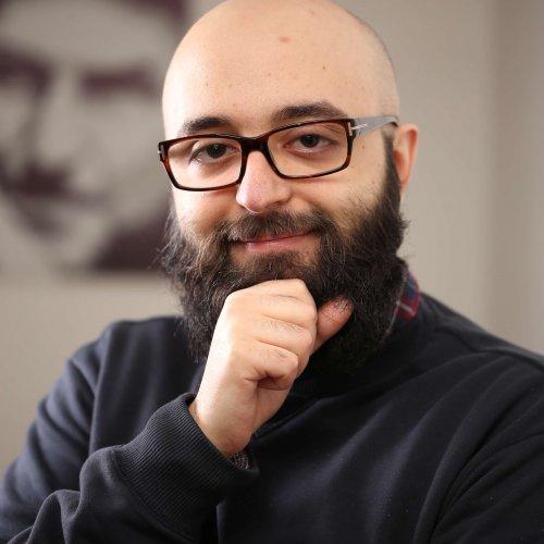 Armando Ruocco IT Architect di Creact