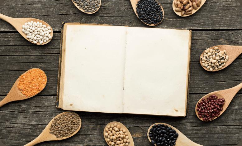 Libro e semi
