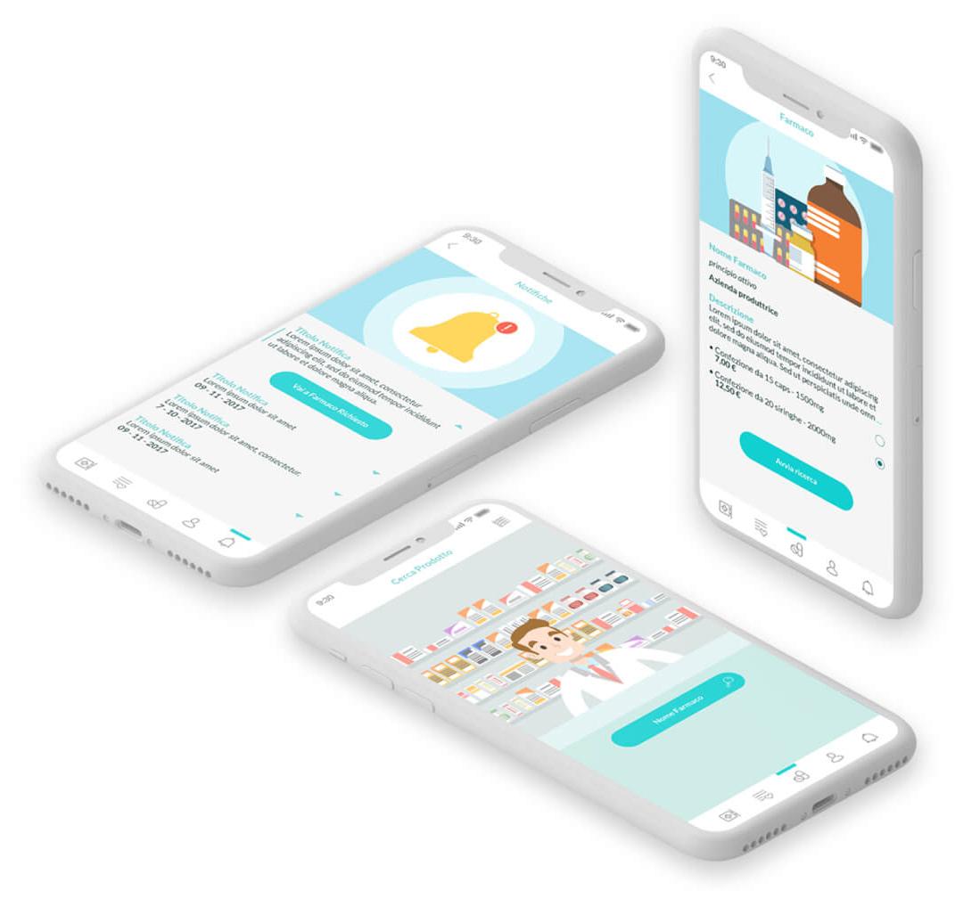 App FarmaAdvisor