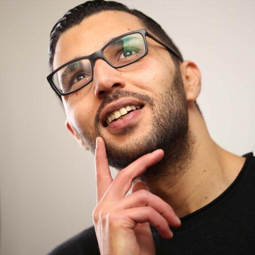 Mohammed Jebali Backend Developerdi Creact
