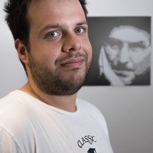 Luis Annese sviluppatore