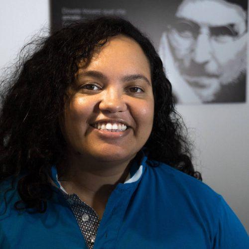 Maria Cristina Cozzolino, Digital Strategist di Creact