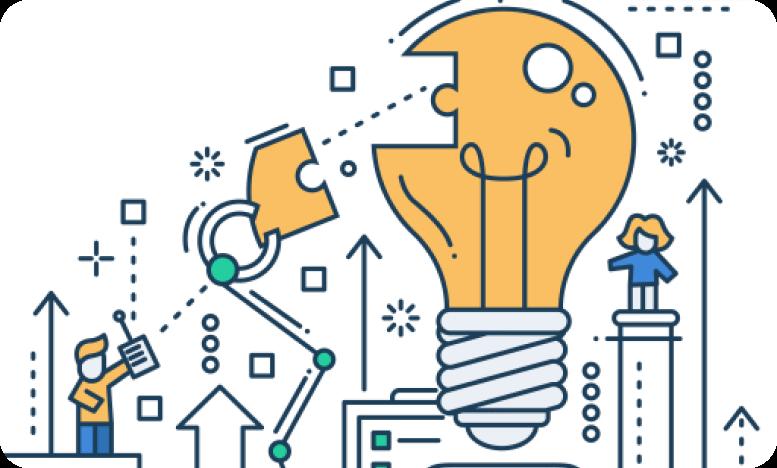 costruire idee