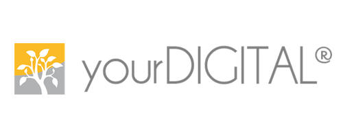 Your Digital logo